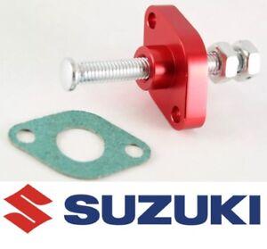 90-17-Suzuki-DR650-S-SE-BILLET-CNC-MANUAL-CAM-TIMING-CHAIN-TENSIONER-USA