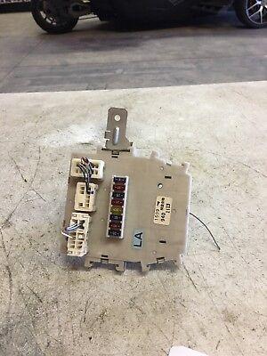 2002 infiniti q45 passenger/right side interior fuse box oem | ebay 2002 infiniti q45 fuse box 2002 q45 fuse box diagram ebay