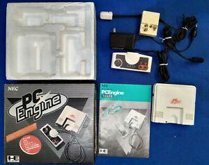 SOLO-RITIRO-in-Negozio-Console-PC-Engine-Interfaccia-UNIT-IFU-30-Core-HE-System