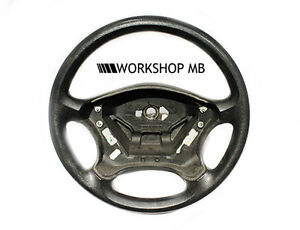 Mercedes benz 2034600803 steering wheel c240 c320 2001 for Mercedes benz c240 wheels