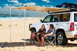 Image Is Loading KINGS PREMIUM 4WD SIDE AWNING 2M X 3M