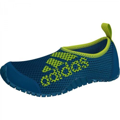 adidas performance stivali kurobe cm7644 bambini scivolare in acqua le scarpe