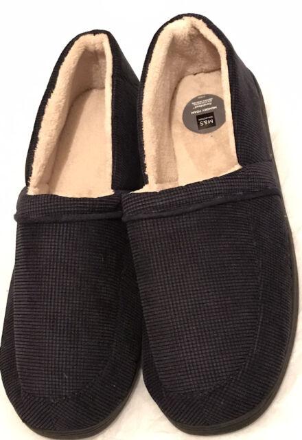 Marks \u0026 Spencer Mens Slippers UK 14