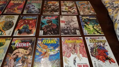 #1s Golden-Modern Age KEYS Variants NM//VF 10ALL DC!!! Comic Book Grab Bonanza