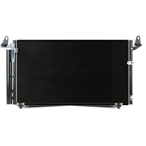 Condenser AC Fits TOYOTA TUNDRA 03-06 CN-1749 OEM 884600C090 CN 3395PFC