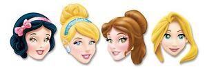Princesa-Disney-Antifaz-4-PACK-CUMPLEANOS-DETALLES-FIESTA