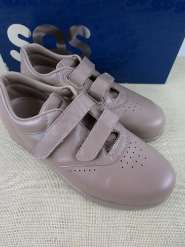 SAS ME TOO MOCHA WOMENS TRIPAD COMFORT WALKING SHOES New in BOX