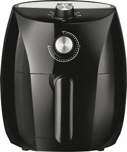 Bella-Pro-Series-3-5qt-Air-Fryer-Black-With-Stainless-Steel-Accents