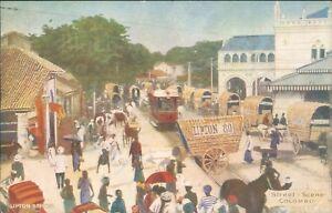 Colombo-street-scene-lipton-series-CW-faulkner