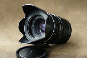 Para-Lentes-De-Montaje-Sony-Alpha-E-MC-HELIOS-77m-4-1-8-50mm-Super-BOCHE