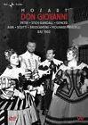 Mozart Don Giovanni 0089948431497 DVD Region 1 P H
