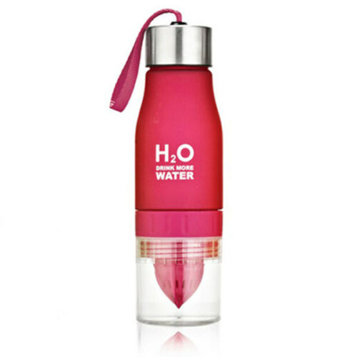 Hot Best Fruit Infuser Infusing Sport Cycle Detox Slimming Water Bottle Drinking