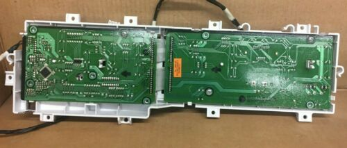 LG WASHER CONTROL BOARD PART# EBR62280704