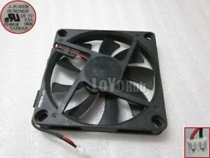 For-FUJITSU-SIEMENS-Amilo-D8830-Cooling-Fan-A-Power-FS7005M2B-5V-2-Wire-3-Pin
