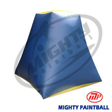 Mighty Paintball Air Bunker (Inflatable Bunker) - Temple