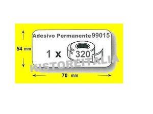 ETICHETTE-COMPATIBILI-DYMO-LABELWRITER-UN-ROTOLO-99015