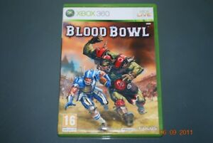 BLOOD-BOWL-XBOX-360-REGNO-UNITO-PAL-Spedizione-gratuita-nel-Regno-Unito