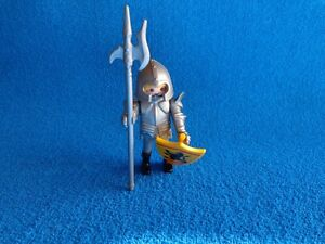 Playmobil-Caballero-del-leon-Knight-of-the-lion-Lowenritter