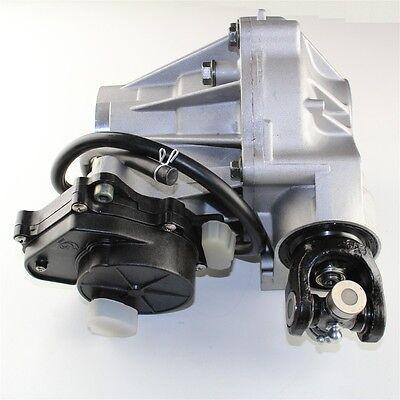 Dirt Gear E903013 HD Series CV Axle for All Years Hisun UTV 700 Differential