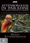 Attenborough In Paradise (2 DVD Set) (DVD, 2006, 2-Disc Set)
