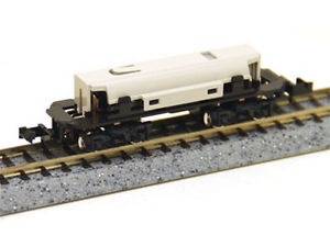 Kato-11-106-Powered-Motorized-Chassis-N-scale