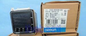 1 PC New Omron E5CC-RX2ASM-880 Temperature Controller 100-240VAC In Box