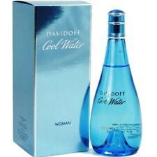 Cool Water by Davidoff Eau De Toilette Spray 3.4 Oz 402092