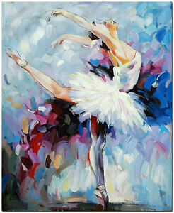 Impressionist Artist Who Painted Dancers