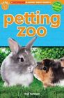 Petting Zoo by Gail Tuchman (Paperback / softback, 2014)