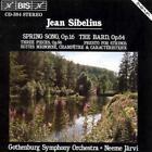 Orchesterwerke von Neeme Järvi,GSO (1996)