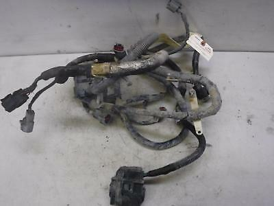 s-l400  R Transmission Wiring Harness on valve body filter replacement, rear view,