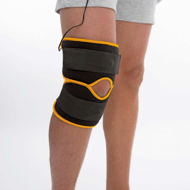 Beurer EM29 Knee and Elbow TENS Stimulator for Pain Relief with 2-in-1 Cuff