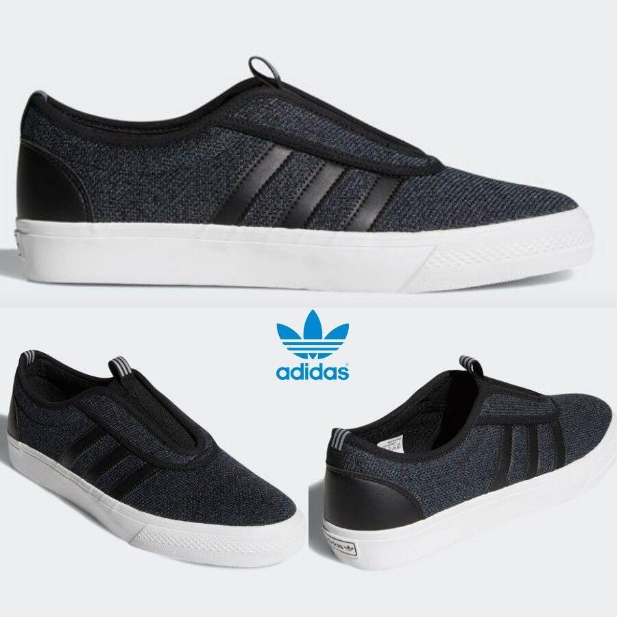 Adidas Originals ADIEASE KUNG-FU chaussures athlétique Sneaker CQ1073  noir SZ4-10