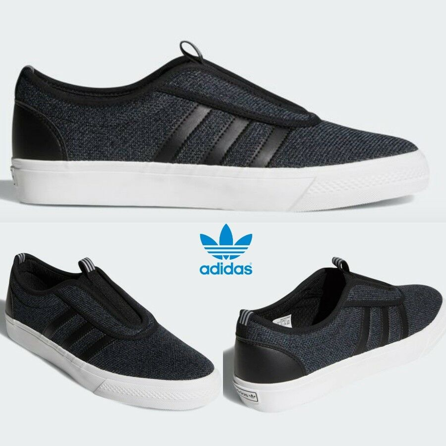 Adidas Originals ADIEASE KUNG-FU Shoes Athletic  CQ1073  Nero SZ4-10