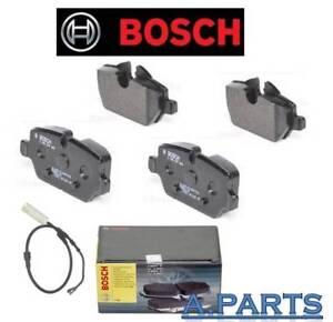 Bosch-guarnicion-frase-con-warnkontakt-eje-trasero-BMW-1er-e81-e87-3er-e90-e92