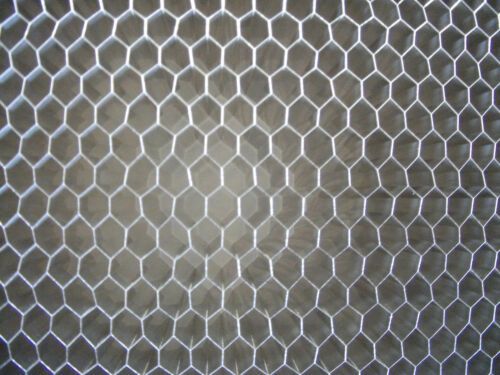 "26x41 1//2/"" cell Aluminum Honeycomb Sheet // Honeycomb Grid Core T=1.00/"""