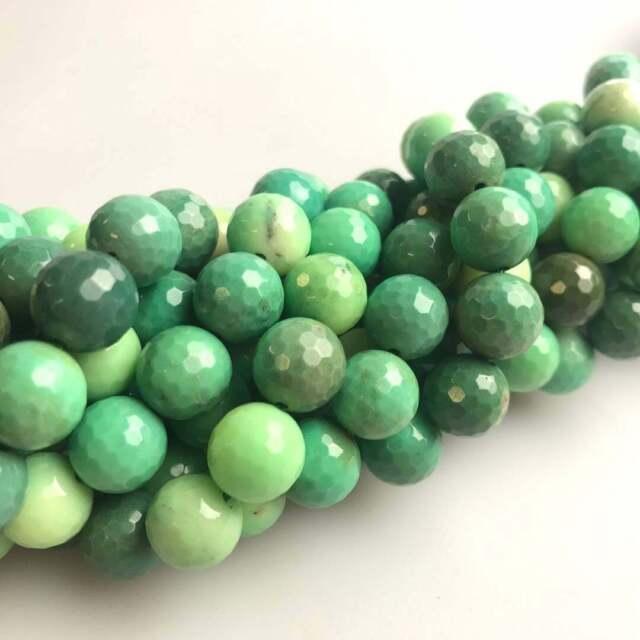 "Gold Rutilated Jade Round Beads Gemstone 15/"" Strand 4mm 6mm 8mm 10mm 12mm"
