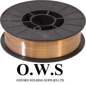 0.8mm 308 LSI Stainless Steel Mig Welding Wire x 5kg 0.6mm 1.2mm 1.0mm