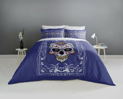 Adam Home 3D Digital Print Unique Halloween Ultra Soft Microfibre Duvet Cover