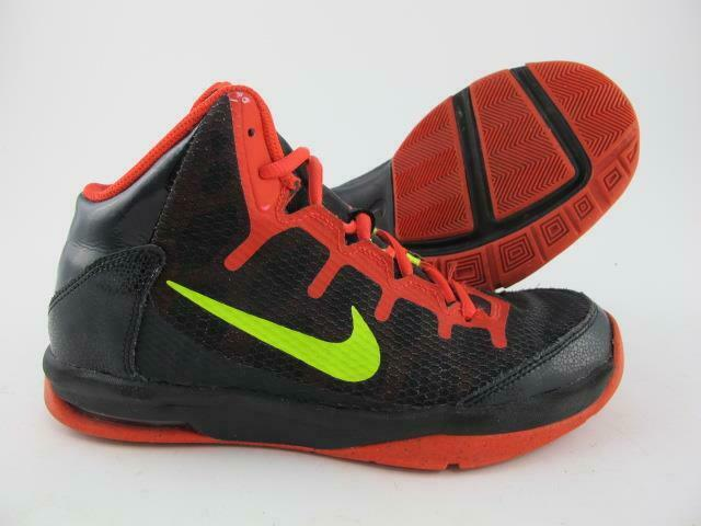 New Boy  Nike Air Without A Doubt 759984 003 Basketball Shoes Size 11C,12C