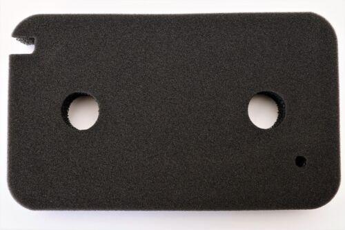 Miele T8860WP Sèche-Linge Condenseur Pompe à chaleur prise de Mousse de Filtre X 1