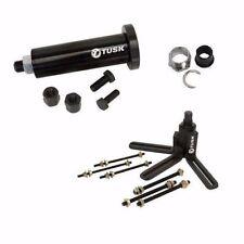 Crank Case Splitter Separator+Crank Puller Installer + C Clip Adapter/ATV
