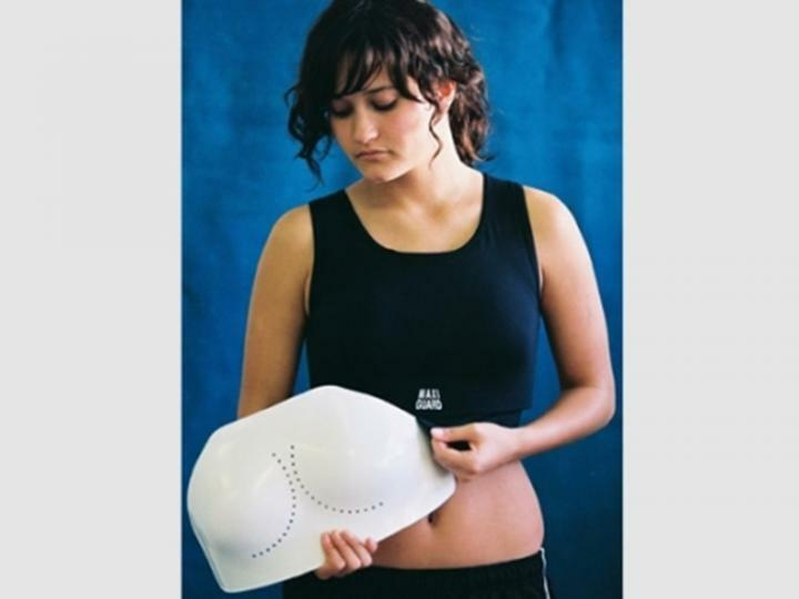 Damen Brustschutz Brustschutz Brustschutz MAXIGUARD. Komplett Set, XS - XL. Karate, Taekwondo, Boxen,MMA a7d3c1