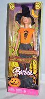 In Box 2006 Mattel Halloween Hip Barbie Doll J0586