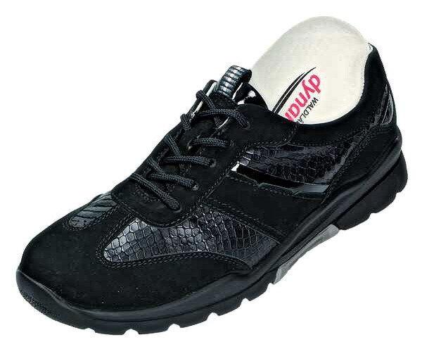 Bosque alfil zapatos señora señora señora zapatos charol ancho cordones  H  +++ nuevo +++  ventas al por mayor