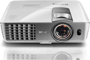 BenQ-W1080ST-1920x1080-Full-HD-3D-DLP-Beamer