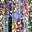 4mm-Rhinestone-Gem-20-Colors-Flatback-Nail-Art-Crystal-Resin-Bead thumbnail 1