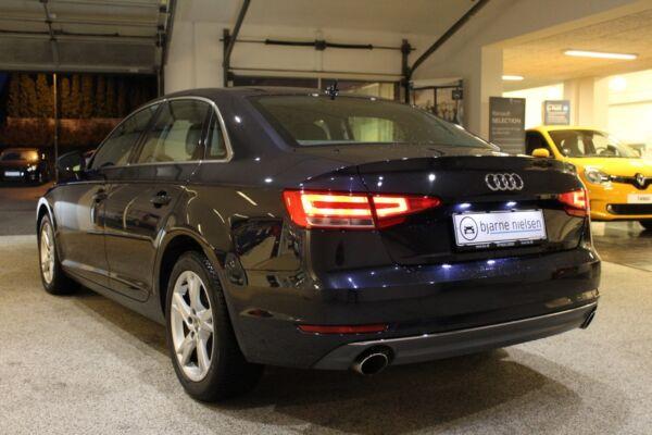 Audi A4 2,0 TFSi 190 Sport S-tr. - billede 2