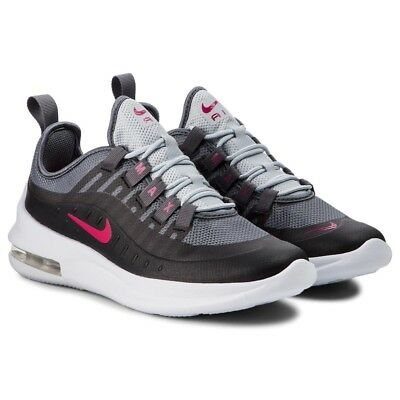 SCARPE NIKE AIR MAX AXIS AH5226 001 SNEAKERS MODA