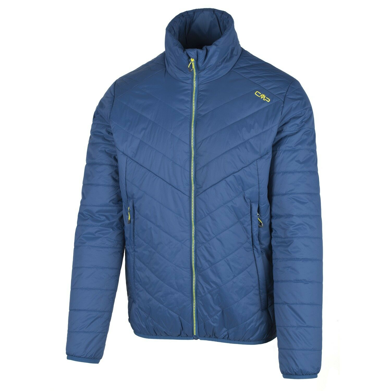 CMP vellón función chaqueta chaqueta azul thinsulate ™  cuello  venta directa de fábrica